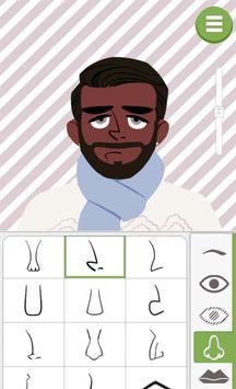 두들 페이스 - Doodle Face 스크린샷 7