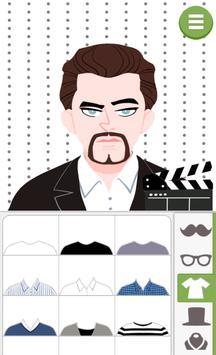 두들 페이스 - Doodle Face 스크린샷 10