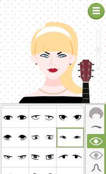 두들 페이스 - Doodle Face 스크린샷 11