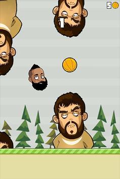 Flappy Ballers screenshot 2