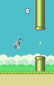 Happy Flappy Wheels apk screenshot