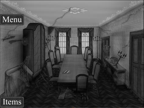 Mystery House Adventure screenshot 6