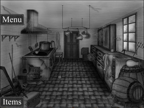 Mystery House Adventure screenshot 7