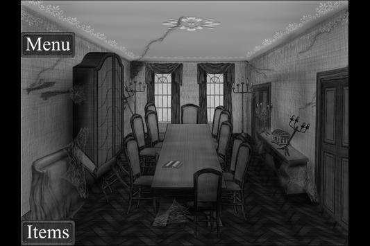 Mystery House Adventure screenshot 1