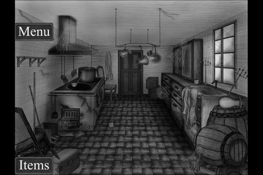 Mystery House Adventure screenshot 2