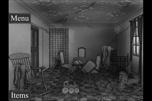 Mystery House Adventure screenshot 3