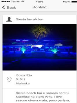 Siesta beach bar screenshot 13