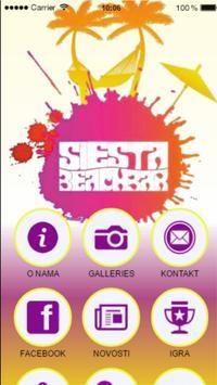 Siesta beach bar screenshot 4