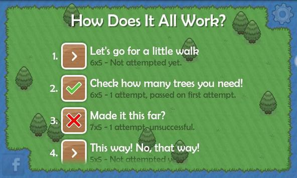 The Forest Maker Trial Version apk screenshot