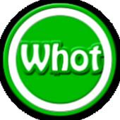 NaijaWhot, UNO Card Game. icon