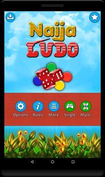 Naija Ludo تصوير الشاشة 5