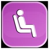 Hot Seat icon