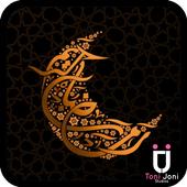 Toni Joni Islamic Wallpaper icon