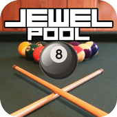 Jewel Pool 8 icon