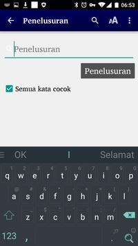 Alkitab Tontemboan apk screenshot