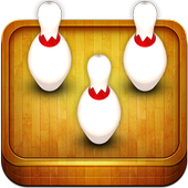 Pass Along Bowling icon
