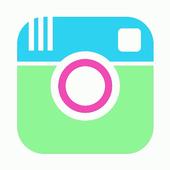 InstaCam -Cam Editor Ultimate icon