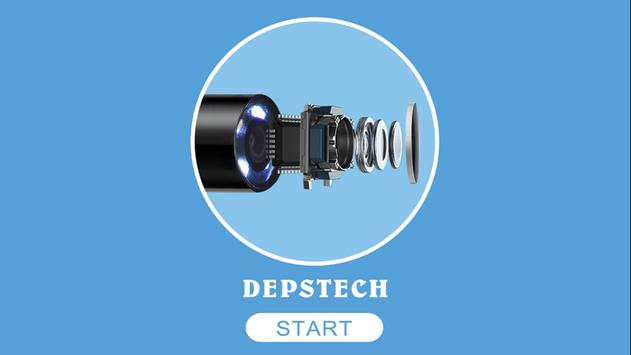 DEPSTECH-WiFi apk screenshot
