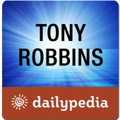 Tony Robbins Daily(Unofficial) icon