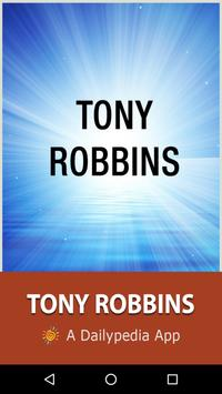 Tony Robbins Daily(Unofficial) poster