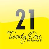 TwentyOne Guyana icon