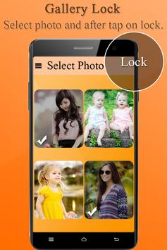 Gallery Lock Hide Photo&Video poster