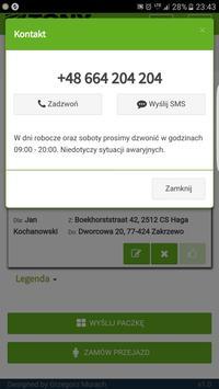 Tony Transport - Busy do Holandii screenshot 4