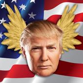 MAGA Trump icon