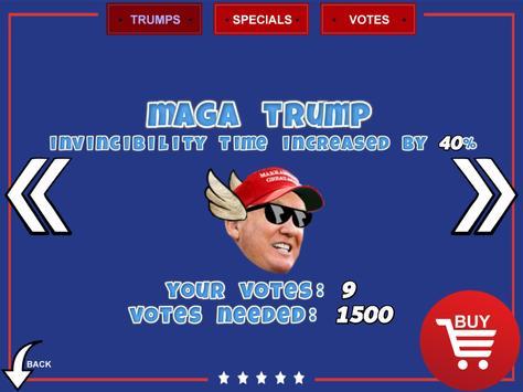 MAGA Trump screenshot 5