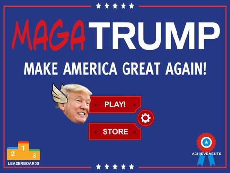 MAGA Trump screenshot 6