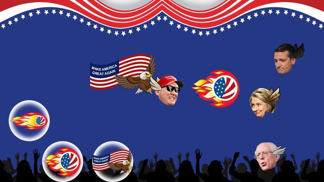 MAGA Trump poster
