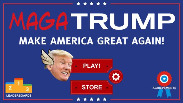 MAGA Trump screenshot 1
