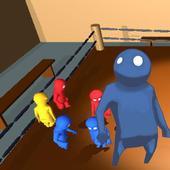Gang Battle Sim of Beast icon