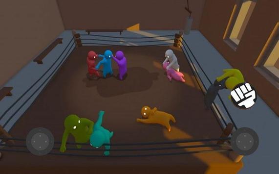 Gang Battle Sim of Beast screenshot 2