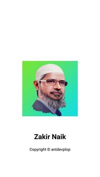 Zakir Sub Indonesia screenshot 1