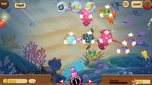 Fish Hunter Pro screenshot 1