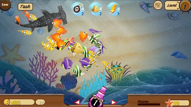 Fish Hunter Pro screenshot 5