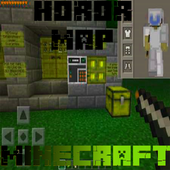 Map Facility Horror for MCPE icon