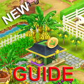 New GUIDE 2017 for Hay Day icon