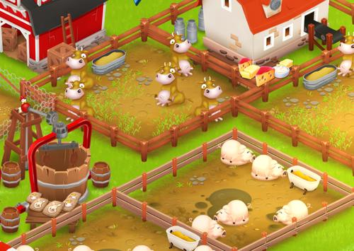 New GUIDE 2017 for Hay Day apk screenshot