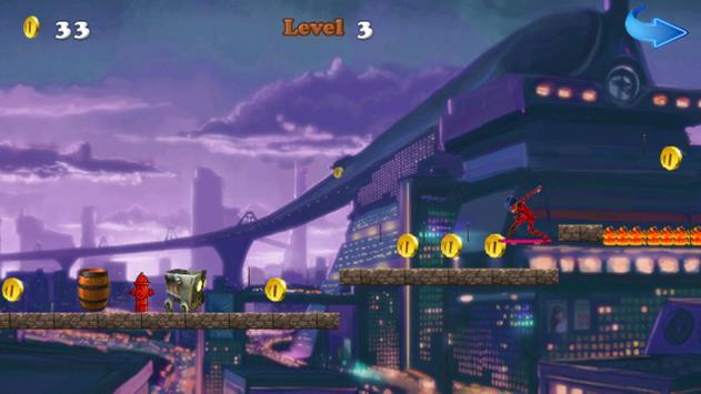 Ladybug City adventure screenshot 2