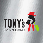 Tony's Smart Card Applications icon