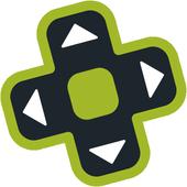 Топ лучших игр и приложений icon