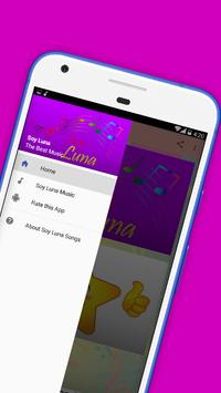 Soy Luna Songs apk screenshot