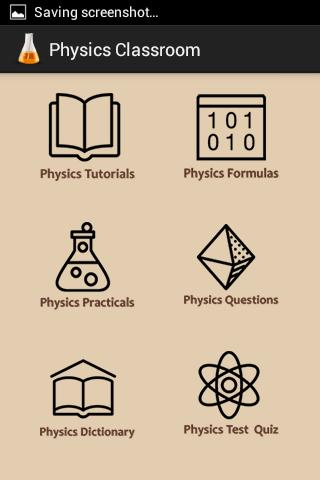 Complete Physics for Android - APK Download