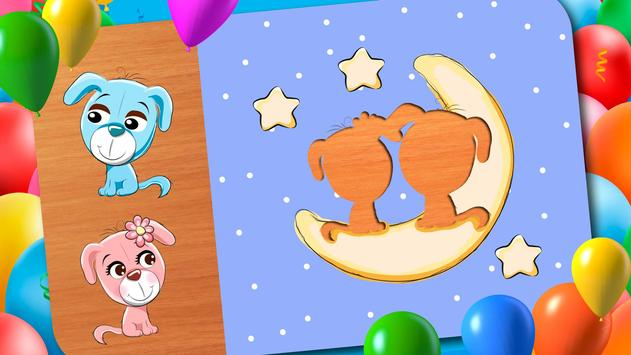 Animal Puzzle - Smart Baby screenshot 9
