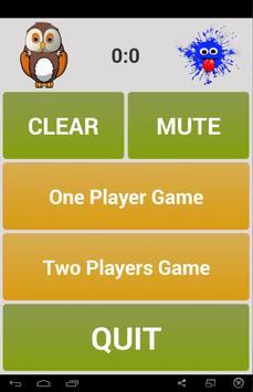 Owl Tic Tac screenshot 3