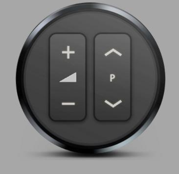 Remote for Toshiba TV apk screenshot