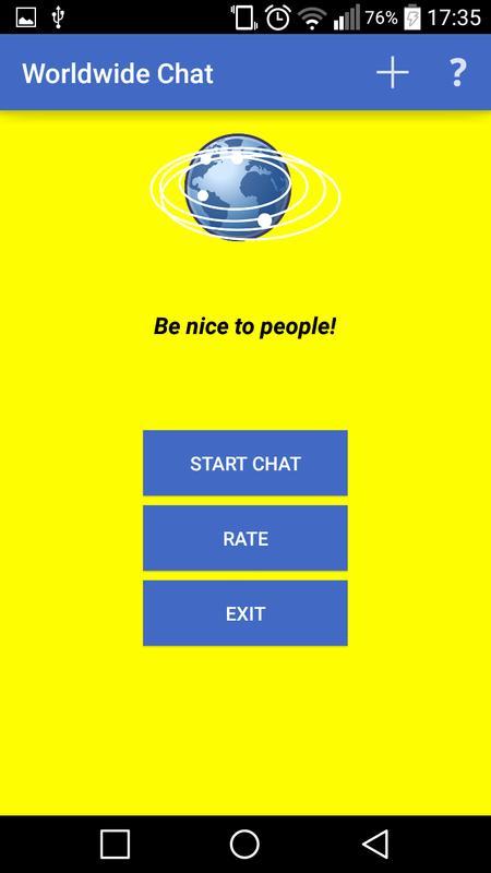 worldwide.chat