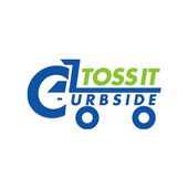 Toss It Curbside icon